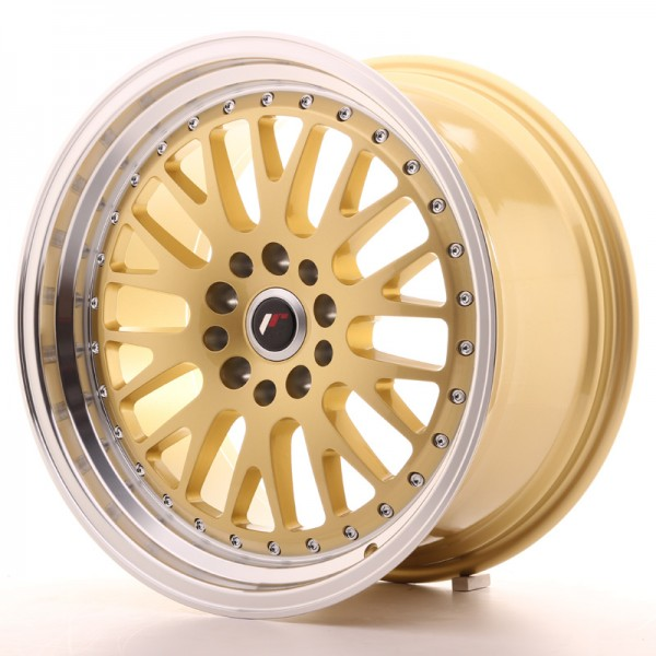 Japan Racing JR10 18x9,5 ET18 5x114/120 Gold