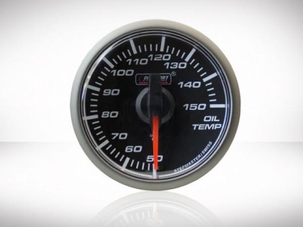 Prosport Öltemperatur Anzeige Clear Lens Serie 45mm