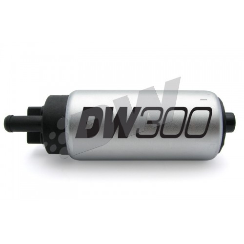 Deatschwerks DW300 340lph Benzinpumpe für Mazda RX-8