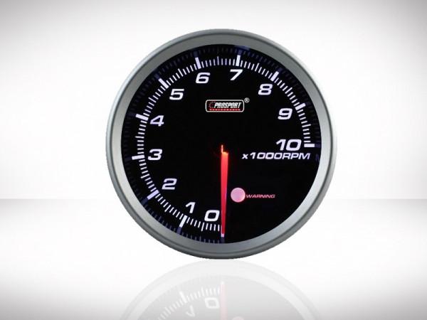 Prosport Drehzahlmesser Benziner Racing Serie 80mm