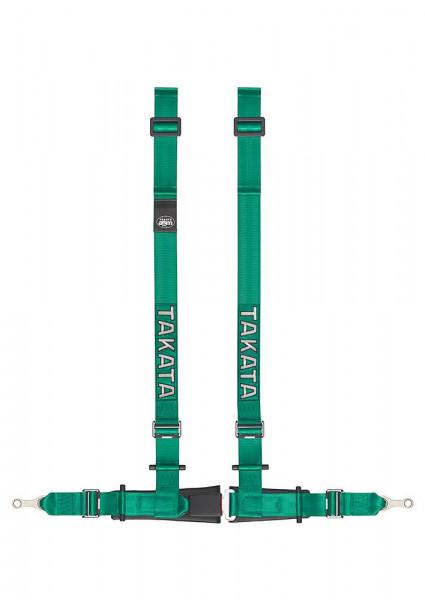 TAKATA Drift II - 4-Punkt Gurt mit ECE - Bolt / Wrap