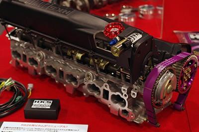 HKS V-Cam Step 2 - RB26DETT
