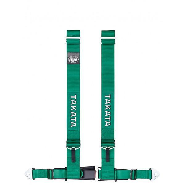 TAKATA Drift III - 4-Punkt Gurt mit ECE - Snap / Wrap