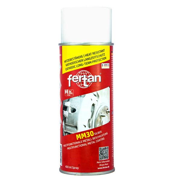Fertan M M 30 Multi Metall Beschichtung Spray 1L
