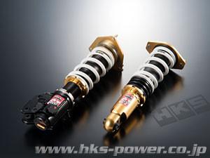 HKS Hipermax IV GT Suspension - Nissan Skyline R34 GTT ER34