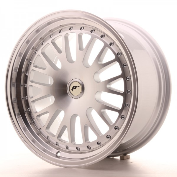 Japan Racing JR10 18x9,5 ET20-40 Blank MachinedS