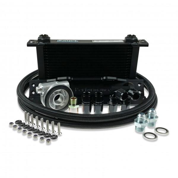 HEL Performance Ölkühler Kit - Nissan Skyline R33 GTST / R34 GTT