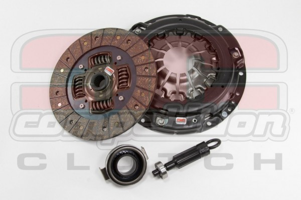 Focus MK3 ST 2.0 / RS 2.3 Stage 2 - Competition Clutch Kupplung