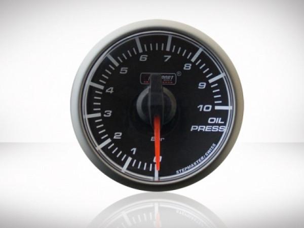 Prosport Öldruck Anzeige Clear Lens Serie 45mm