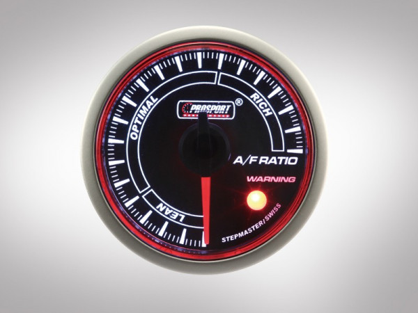 Prosport Benzin-Luft Gemisch HALO Serie