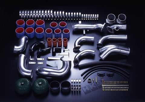 HKS Special Full Piping Kit - Nissan Skyline R33 GTR