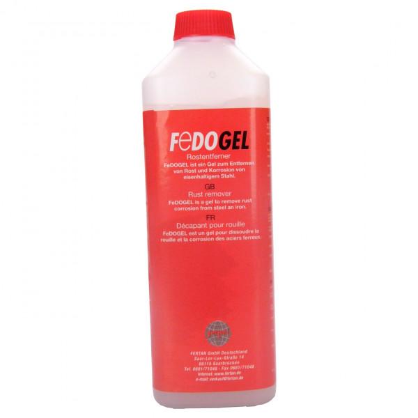 Fertan FeDOGEL Entrostungs GEL 500ml