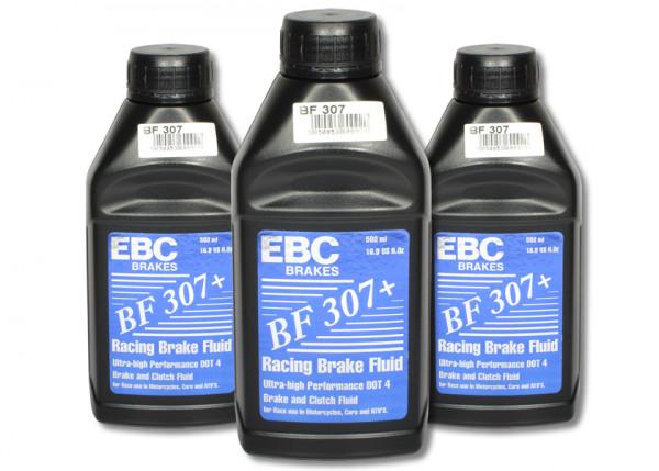 EBC Ultra High Performance Sport-Bremsflüssigkeit BF307+ (500ml)