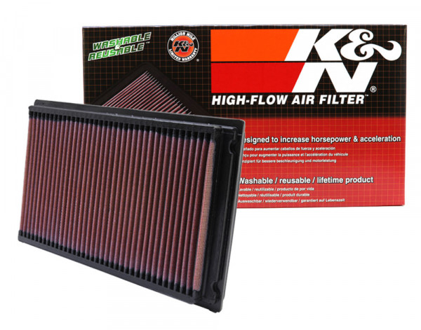 K&N Performance Luftfilter - Nissan Skyline