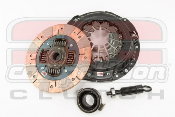 Focus MK3 ST 2.0 / RS 2.3 Stage 3 - Competition Clutch Kupplung