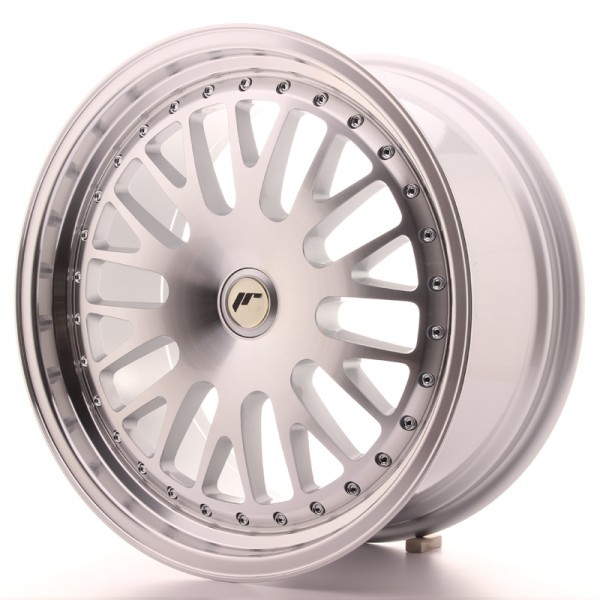 Japan Racing JR10 18x8,5 ET20-45 Blank MachinedS