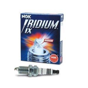 NGK Iridium Zündkerze BKR8EIX - 2668