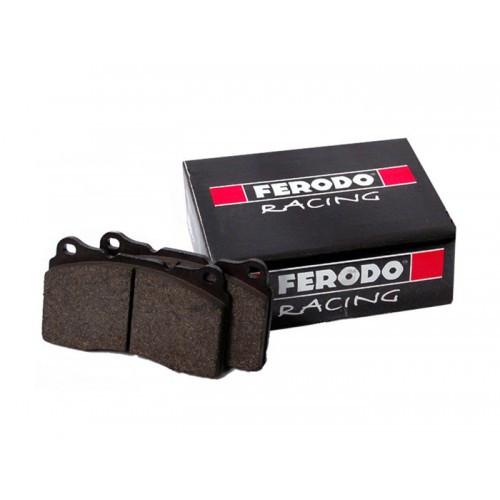 FERODO DS2500 Bremsbeläge - Vorne - Mazda 3 MPS BK / BL