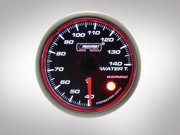 Prosport Wassertemperatur Anzeige HALO Serie