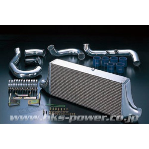 HKS R-Type Intercooler 80mm Nissan Skyline R32 / R33 / R34 GTR