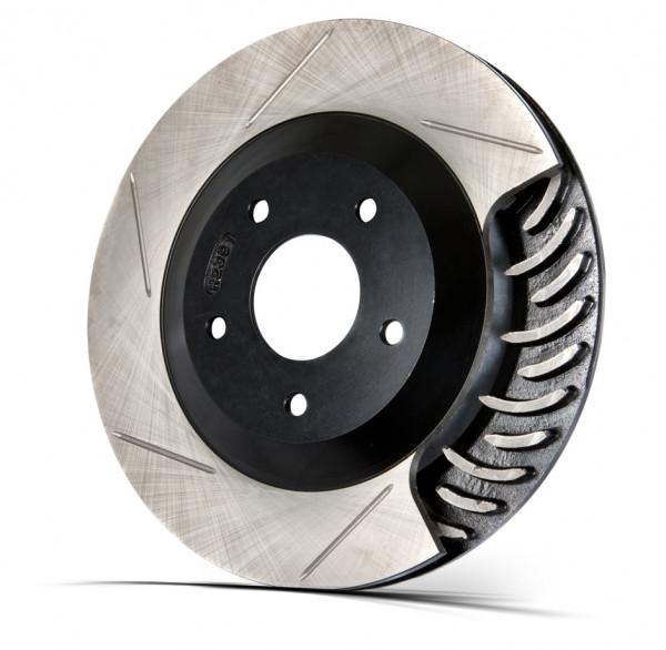 Stoptech Sport Bremsscheiben - hinten - Nissan Skyline R33 GTST / R34 GTT