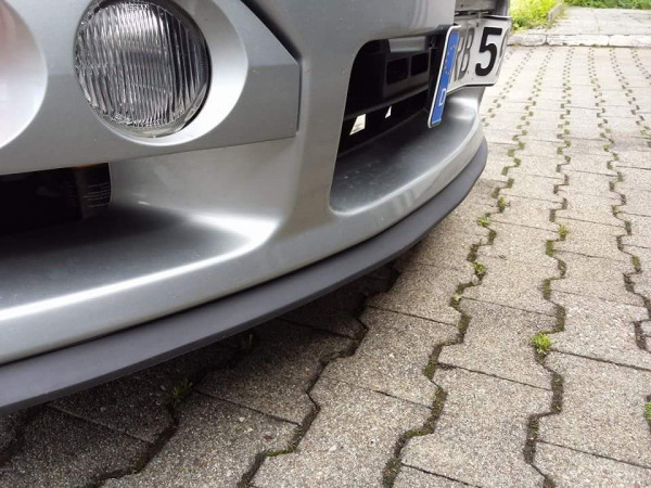 myJDM Spoilerlippe - universell