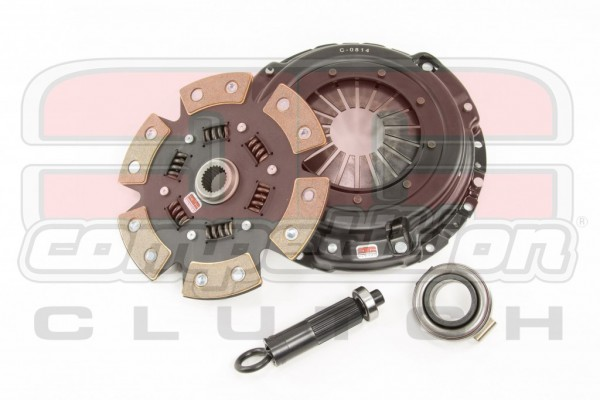 Focus MK3 ST 2.0 / RS 2.3 Stage 4 - Competition Clutch Kupplung