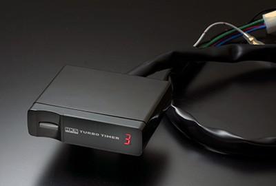 HKS Turbo Timer Type-X 10th Anniversary Edition