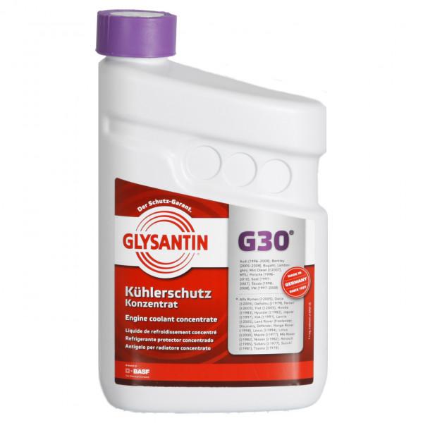 Glysantin G30 Kühlerfrostschutz 1,5L Dose