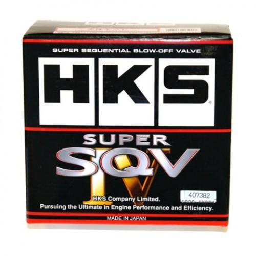 HKS Super SQV4 Blowoffventil - Mazda 3 MPS BL