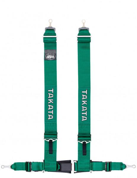 TAKATA Drift III - 4-Punkt Gurt mit ECE - Bolt