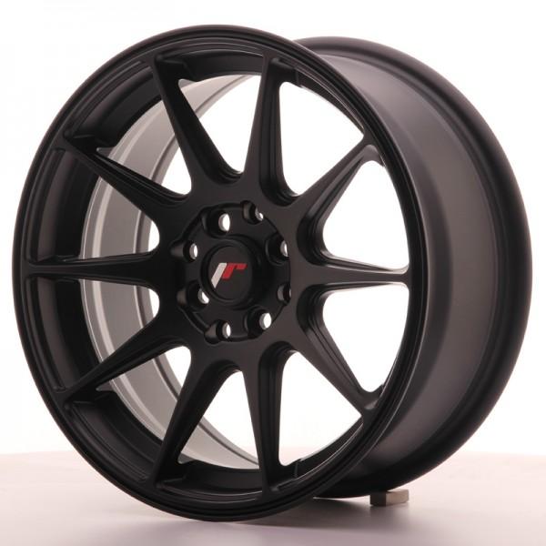 Japan Racing JR11 16x7 ET30 5x100/114 Flat Black